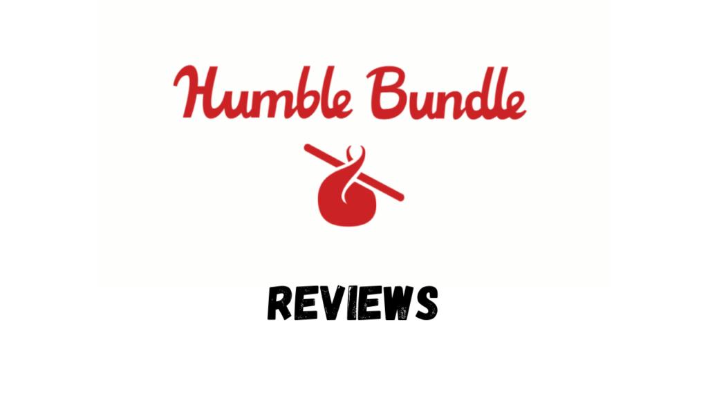 humble bundle reviews